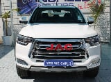 Photo 2020 JAC T8 1.9T Double Cab 4WD Lux