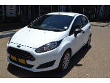 Photo 2015 Ford Fiesta 1.4i Ambiente 5Dr
