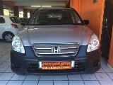 Photo 2005 Honda CR-V 2.0 i-VTEC 4x2 Comfort...