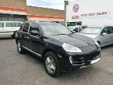 Photo 2008 Porsche Cayenne 4.8 S Tiptronic