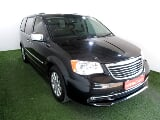 Photo 2015 Chrysler Grand Voyager 2.8CRD Limited AT...