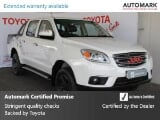 Photo 2019 JAC T6 2.8T double cab Lux (Used)