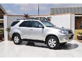 Photo 2006 Toyota Fortuner 3.0D-4D 4x4