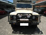 Photo 2001 Land Rover Defender 90 2.5 td5 csw