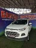 Photo Used Ford EcoSport 1.0T Trend for sale