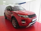 Photo 2013 Land Rover Range Rover Evoque 2.0 Si4 Dynamic