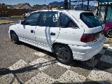 Photo 1997 Opel Kadett 2.0 200t S