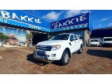Photo 2014 Ford Ranger 3.2TDCi XLT 4x4 Double Cab