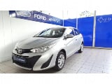 Photo 2018 Toyota Yaris 1.5 Xi 5 Door