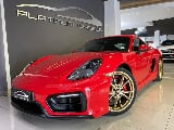 Photo 2015 porsche 718 cayman s pdk