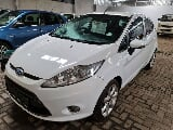 Photo 2009 Ford Fiesta 1.6i Titanium 5dr for sale in...