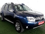 Photo 2016 Renault Duster 1.5 dCi Dynamique 4x4 for...