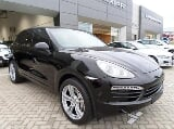 Photo 2010 porsche cayenne suv