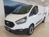 Photo 2020 Ford Transit Custom 2.2TDCi Ambiente LWB...