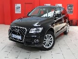 Photo 2019 Audi Q5 2.0 Tdi S Quattro S-Tronic