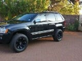 Photo 2006 Jeep Grand Cherokee SUV