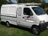 Photo 2007 Chana Star Double Cab