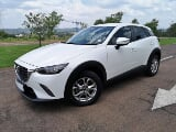 Photo 2020 Mazda CX-3 Active Auto