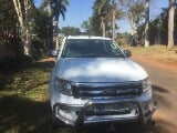 Photo 2013 Ford Ranger Double Cab 3.2 xlt 4x4