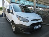 Photo 2015 Ford Transit Connect 1.6TDCi LWB Panel Van