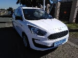 Photo 2019 Ford Figo 1.5 TiVCT Ambiente 5-door for sale!
