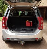 Photo 2012 - Mahindra XUV500 W8 For Sale Witbank,...