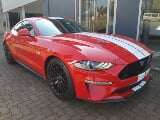 Photo 2020 Ford Mustang 5.0 GT Auto