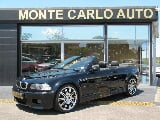 Photo 2004 BMW M3 Convertible SMG, Black with...