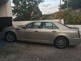 Photo 2008 Cadillac STS Sedan top of the...