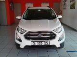 Photo Ford Ecosport 1.0 ecoboost trend 2018