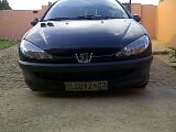 Photo 2006 Peugeot 206 For Sale Krugersdorp, Gauteng...