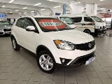 Photo 2016 SsangYong Korando 2.0