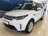 Photo 2017 Land Rover Discovery 3.0 td6 hse