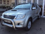 Photo 2012 Toyota Hilux RAIDER 3.0 D4D A/T 4X4 D/CAB...