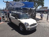 Photo MINI Cooper Hatch, with 165000km, for sale!