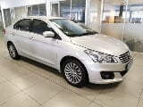 Photo 2017 Suzuki Ciaz 1.4 GLX Auto