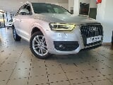 Photo 2013 Audi Q3 2.0 TDI (103kW) for sale!
