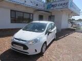 Photo 2016 Ford B-Max 1.0 EcoBoost Ambiente