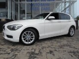 Photo 2013 BMW 120d used car for sale in Pretoria...
