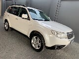 Photo 2009 Subaru Forester 2.5 XS