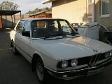 Photo Swap or Sale! 1983 Bmw 518i