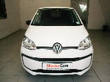 Photo 2017 Volkswagen Up!