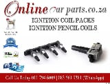 Photo High Quality Ignition Coil Packs Pencil Coils...