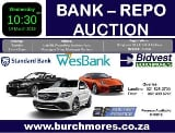 Photo Bank repo auction 14 march 2018 @ 10h30