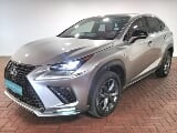 Photo 2019 Lexus NX 300 F-Sport
