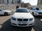 Photo BMW 3 Series 320i M Sport auto 2011