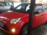 Photo 2010 Ford Figo For Sale Johannesburg, Gauteng -...