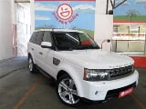 Photo 2011 Land Rover Range Rover Sport 5.0 V8...