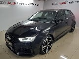 Photo 2020 Audi RS3 Sportback Quattro for sale in...
