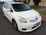 Photo 2009 Toyota Verso 1.6 S MPV Wagon in Worcester,...
